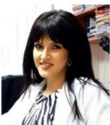 ASC Drd. Anna Mărcuță