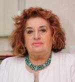 CS I Prof.Univ.Dr. Mariana Așchie