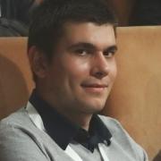 CS Drd. Topliceanu Theodor-Sebastian